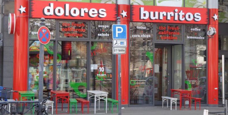 dolores tipp für restaurant in berlin